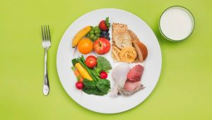 ¿Qué y cuánto debemos de comer?