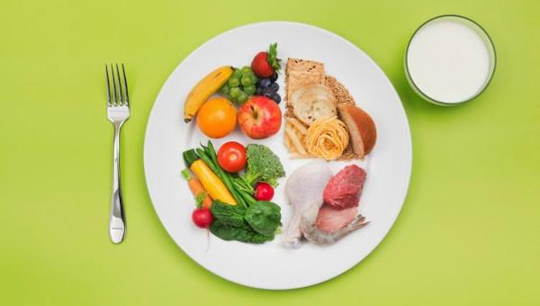 Lee más sobre el artículo ¿Qué y cuánto debemos de comer?