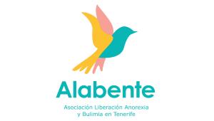 Nuevo logo de la Asociación Alabente