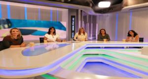 05/03/2020 – Televisión