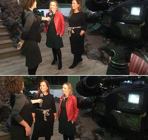 16/11/2018 – Televisión