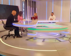 18/03/2019 – Televisión